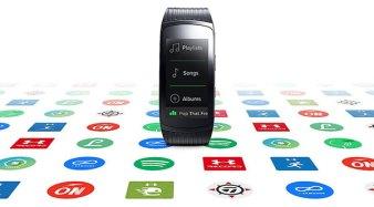 Το Samsung Gear Fit 2 Pro λανσαρίστηκε στη Νότια Κορέα  Gear_f10
