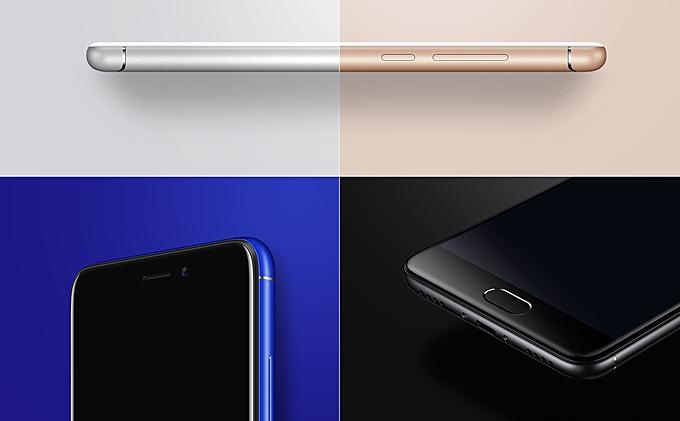 Αυτό είναι το νέο smartphone Meizu M6 Gsmare10