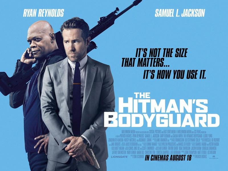 The Hitman's Bodyguard (2017) Hitman10