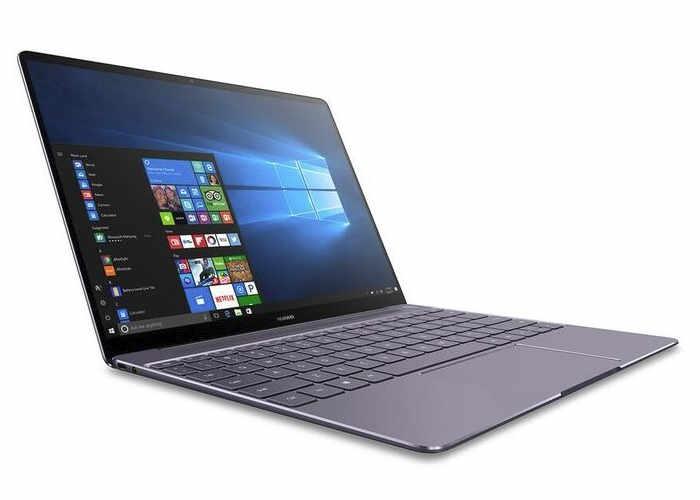Huawei MateBook: Nέα σειρά 2-in-1 tablet σύντομα από $ 700 Huawei11