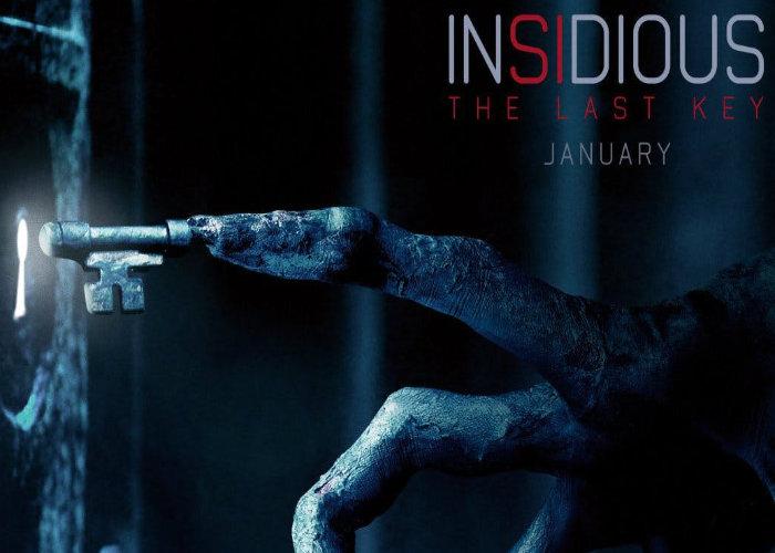 Insidious: The Last Key (2018) Insidi10