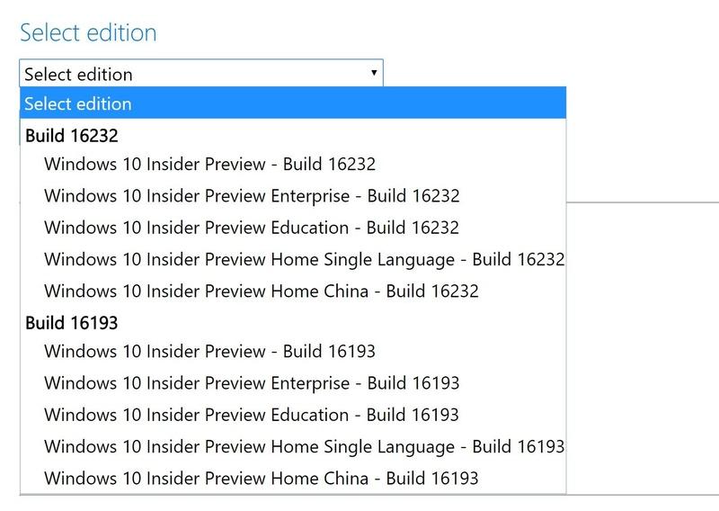 Windows 10: Η Microsoft κυκλοφορεί νέα αρχεία ISO στους Windows insiders Micros11