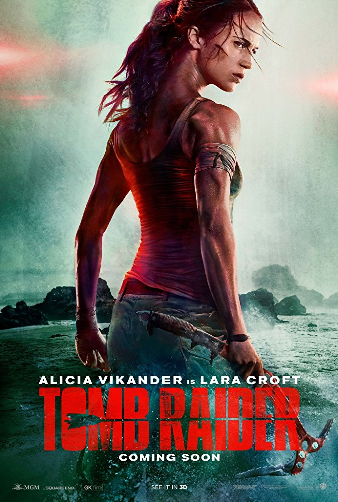 Tomb Raider (2018) Mv5bmt11