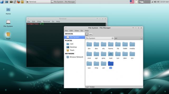 Porteus KDE 3.2.2 Phoca_10