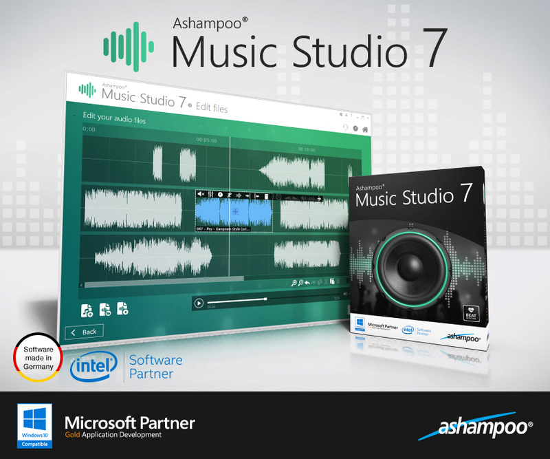 Ashampoo Music Studio 7 (Review) Scr_as20