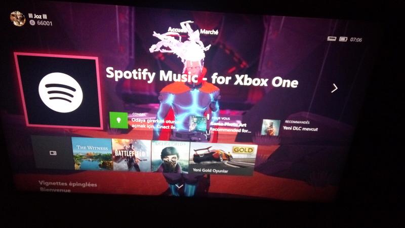 Le topic officiel de la XboxOne - Page 18 Img_0711