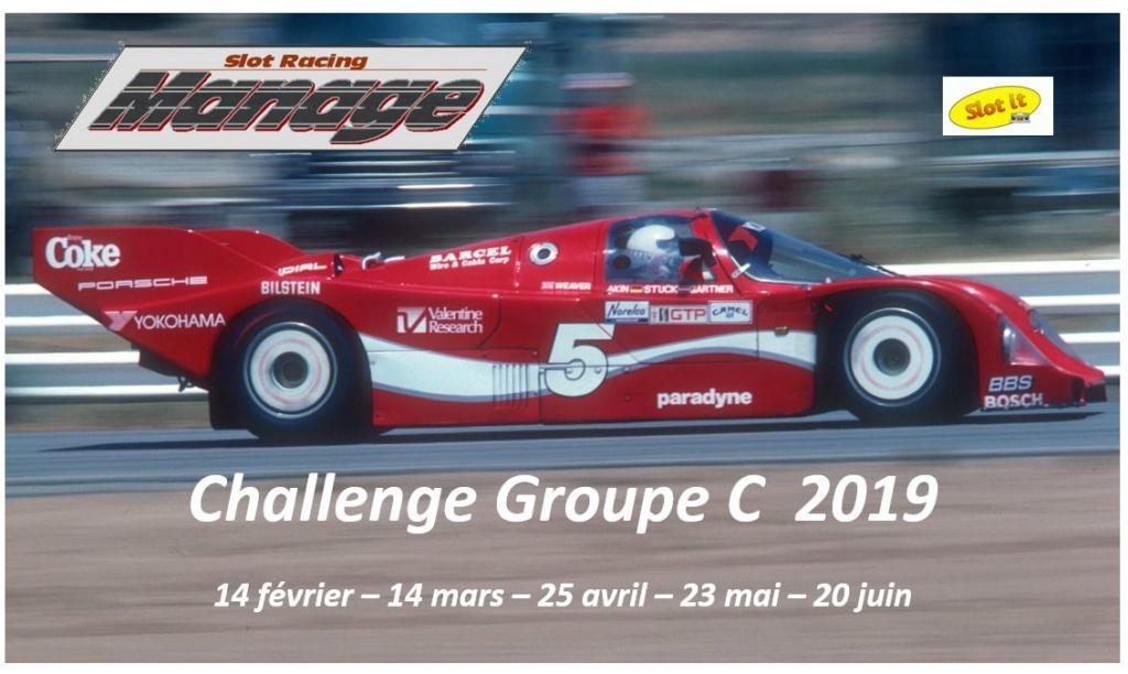 Challenge Gr C Slot-it  2019 du SRM 000grc10