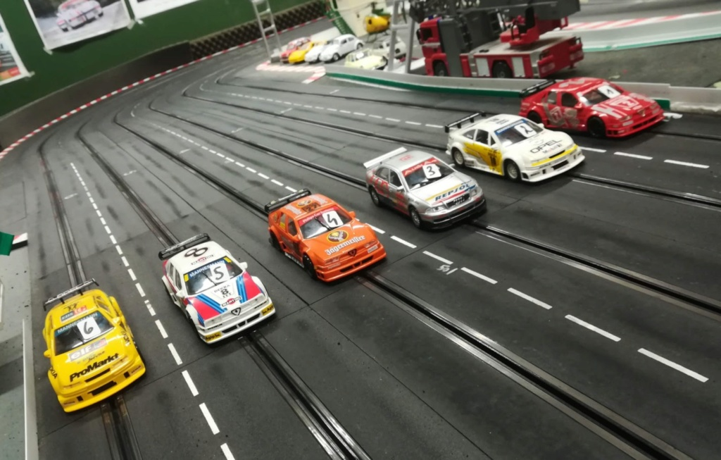 Challenge voitures fournies 2019  du SRManage Classe10