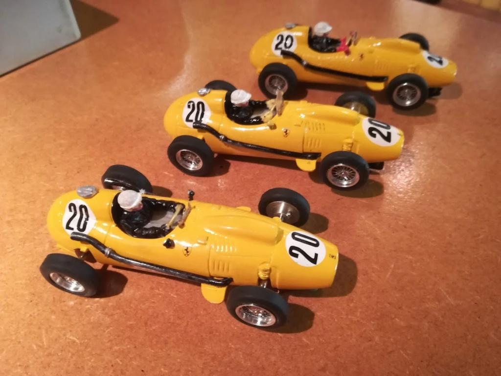 GPL 2020 (Grand Prix de Leguevin) Le programme complet F110