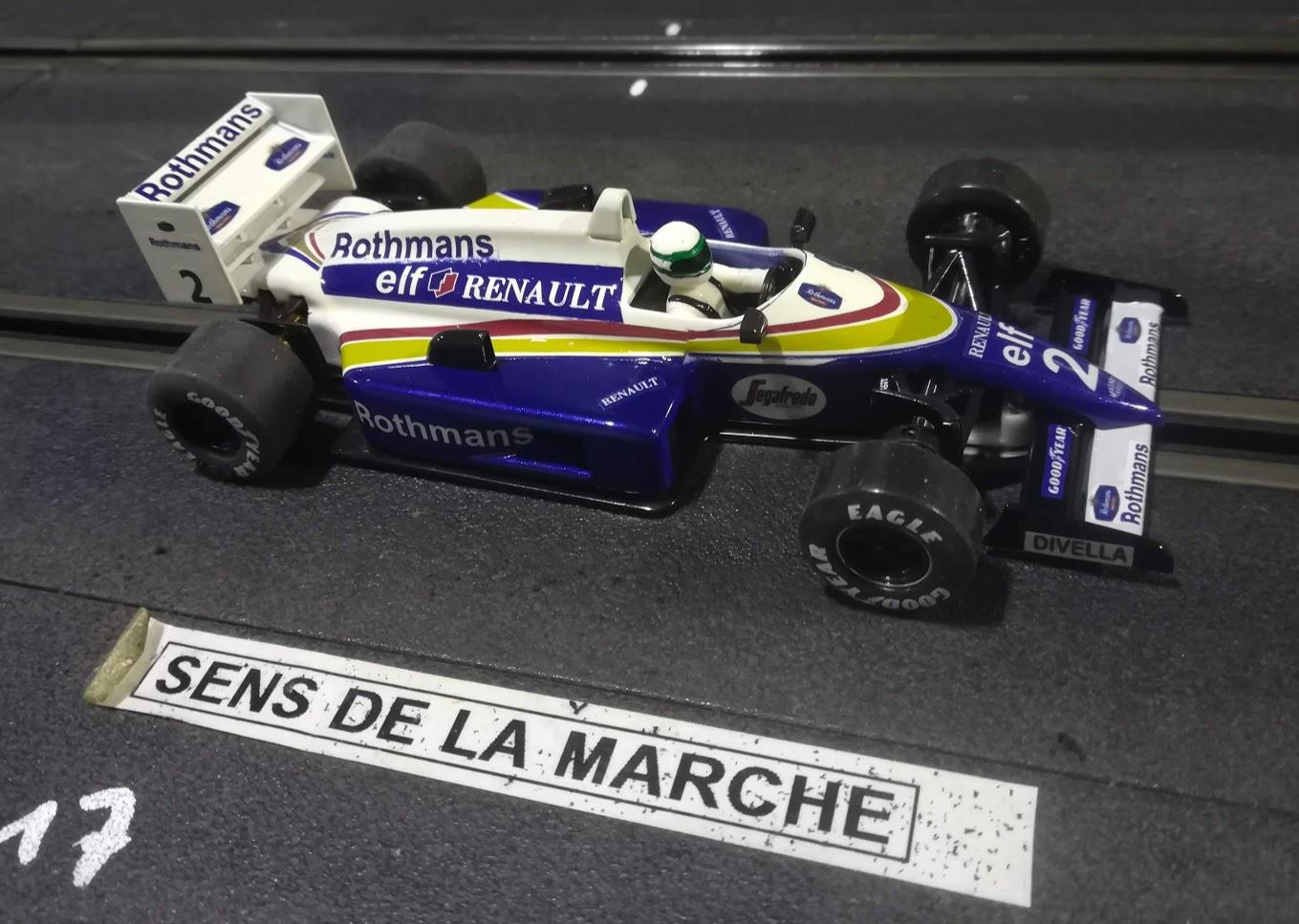 Championnat du Monde de F1.... de Manage F1_wil10