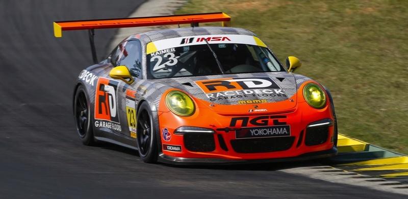 Porsche Cup au SRManage - Page 2 Fred_k10