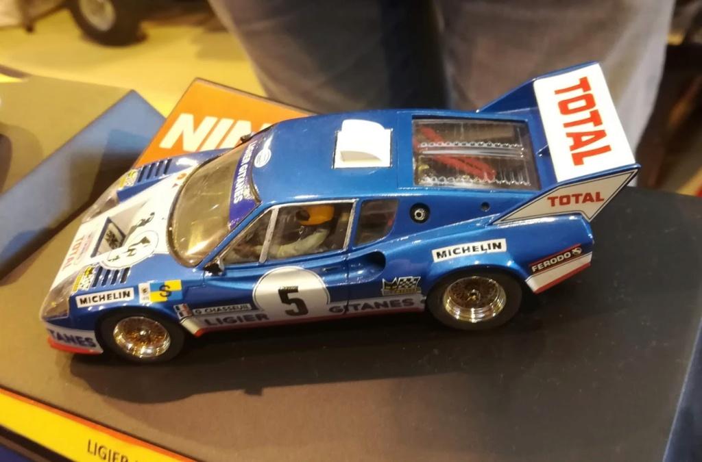 Boursicotage et échangisme ...  Ligier10