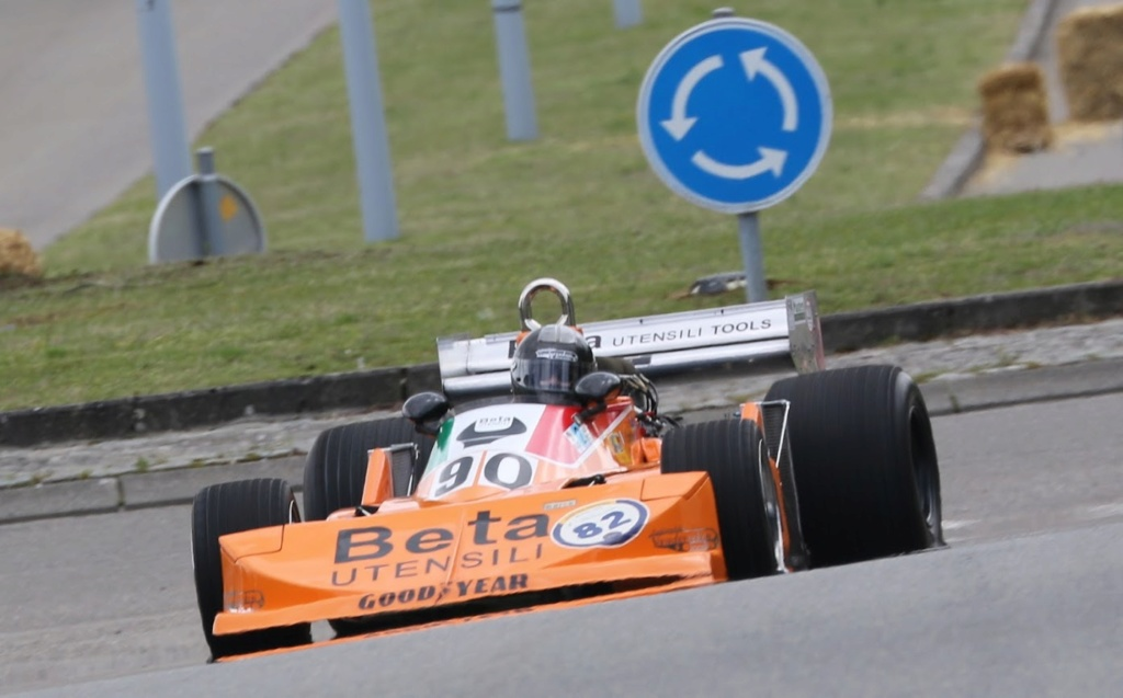 GP Historique - Nivelles 2019 March10