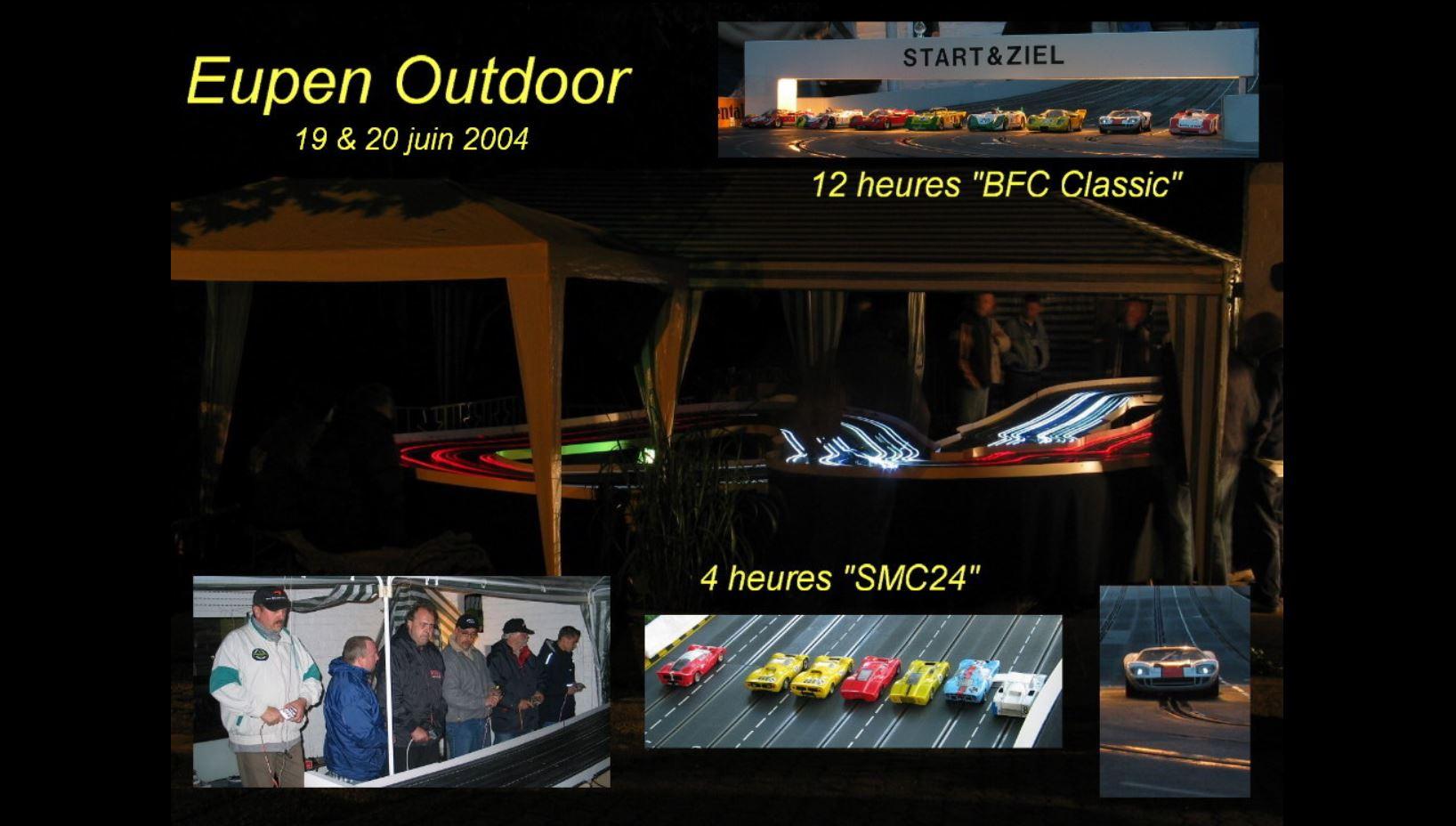 Eupen Outdoor ... 2004 Outdoo17
