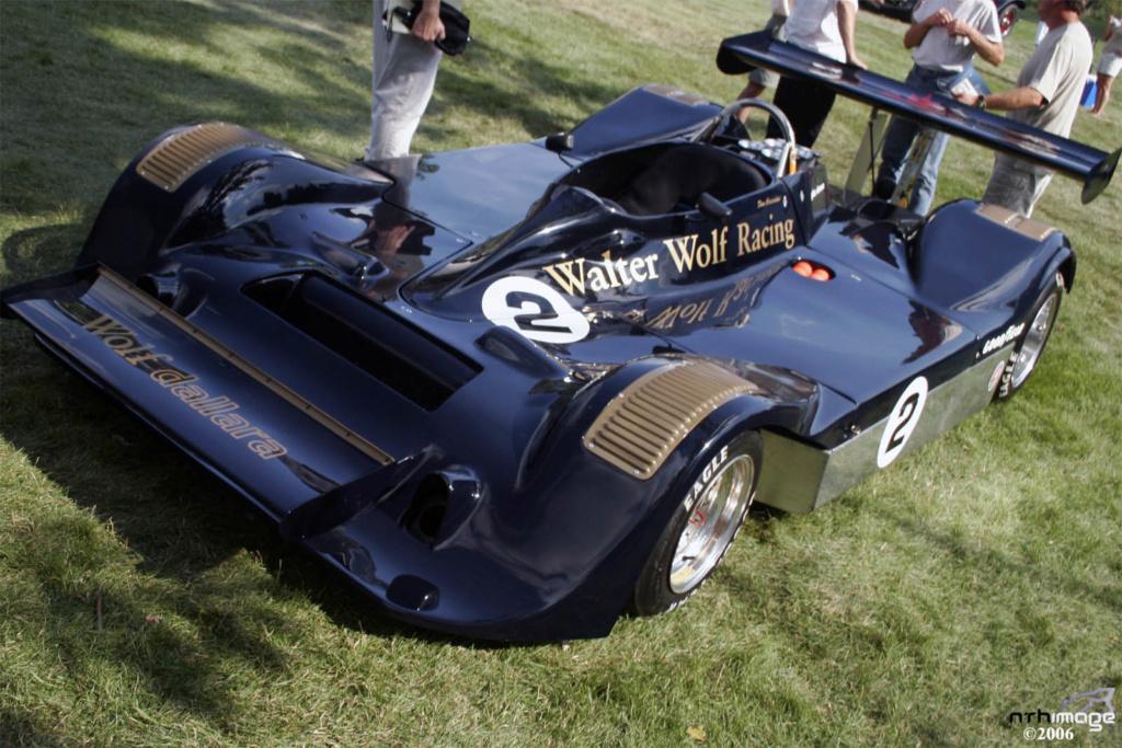 Carrosseries de Slot Racing ... à l'échelle 1/1 ... Walter10