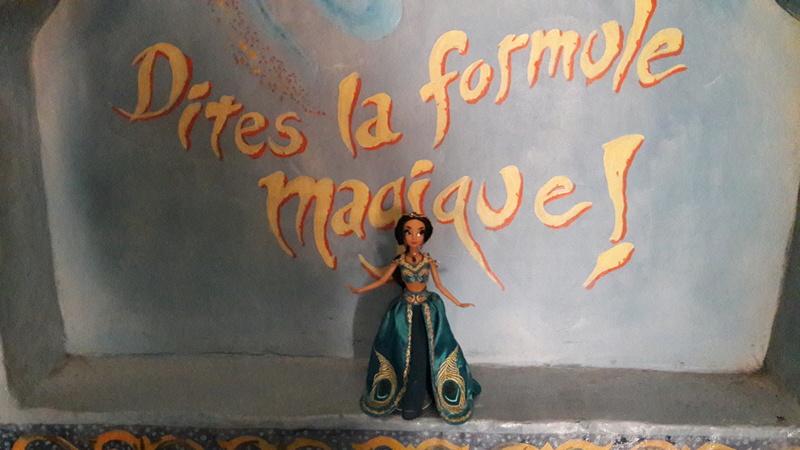 Disney Fairytale/Folktale/Pixar Designer Collection (depuis 2013) - Page 3 20170713