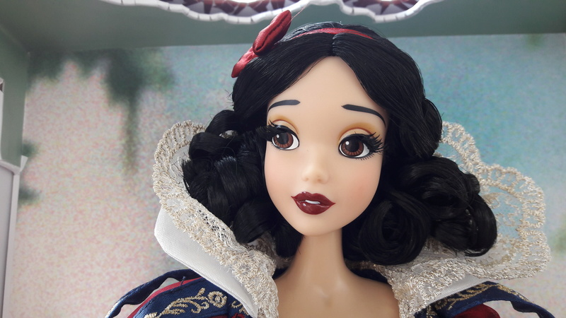 Nos poupées LE en photo : Pour le plaisir de partager - Page 2 20170860