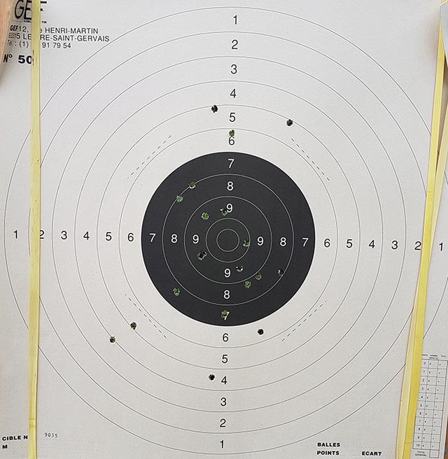 IG 11 ... Renaissant - Page 2 100met10