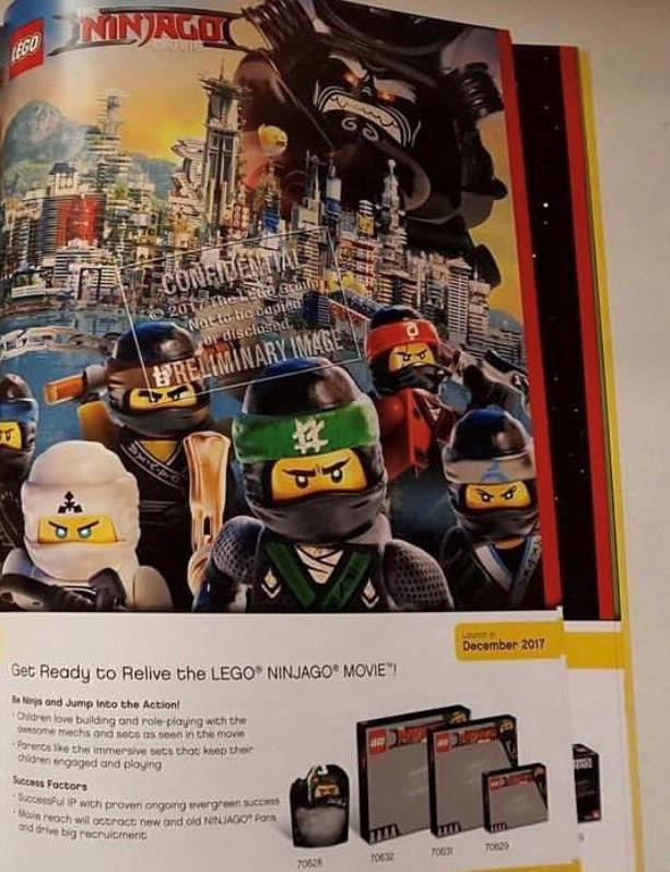 [LEGO] LEGO 2018: Les premiers visuels. 52bql510