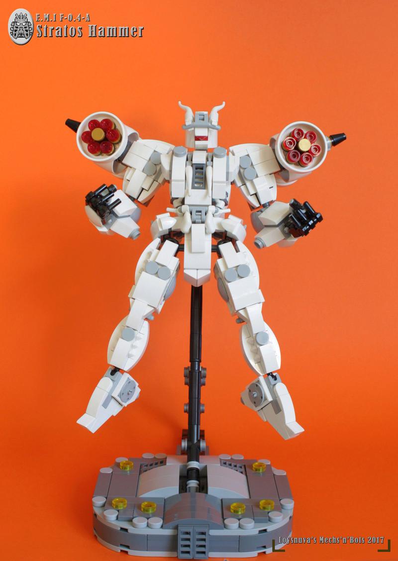 "[MOC] E.M.I F-0.4-A ""Stratos Hammer"" (Mecha Bombardier) Img_3611"