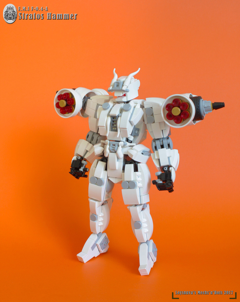 "[MOC] E.M.I F-0.4-A ""Stratos Hammer"" (Mecha Bombardier) Img_3613"