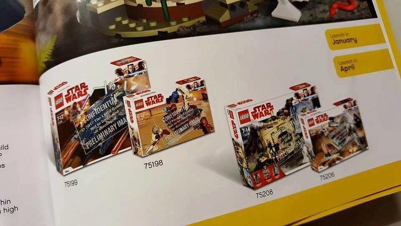 [LEGO] LEGO 2018: Les premiers visuels. Rklcdy10