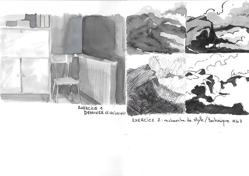 Les carnets d'Aline - Page 8 Etudes16