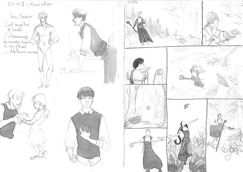 Les carnets d'Aline - Page 8 Photos14