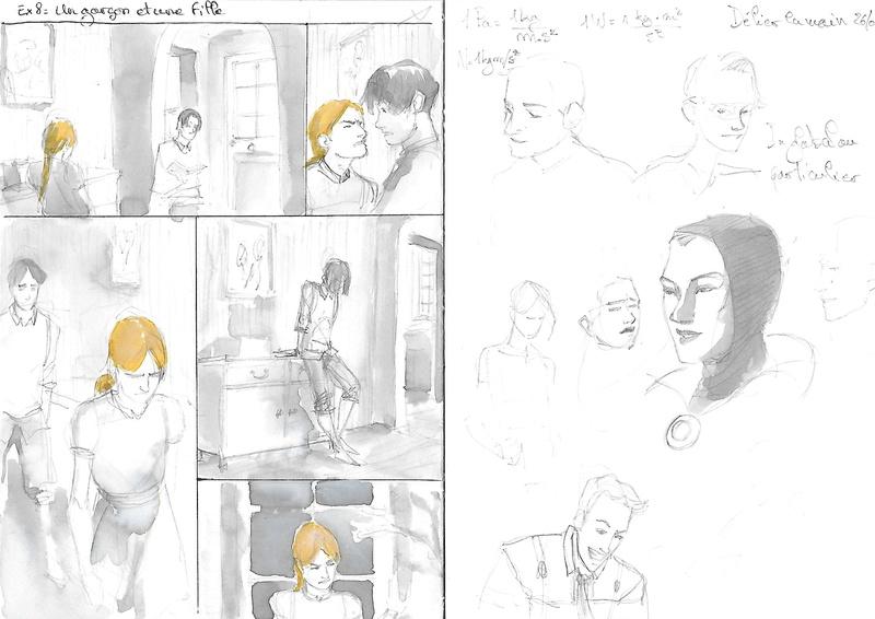 Les carnets d'Aline - Page 8 Photos15