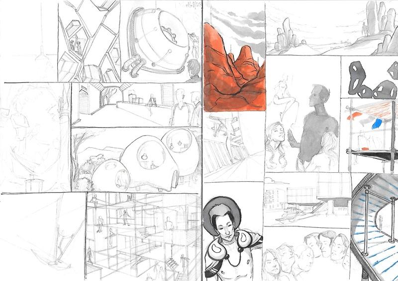 Les carnets d'Aline - Page 8 Photos16