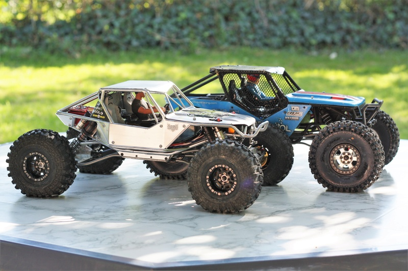 axial Wraith - g-marc - Page 16 Img_9311