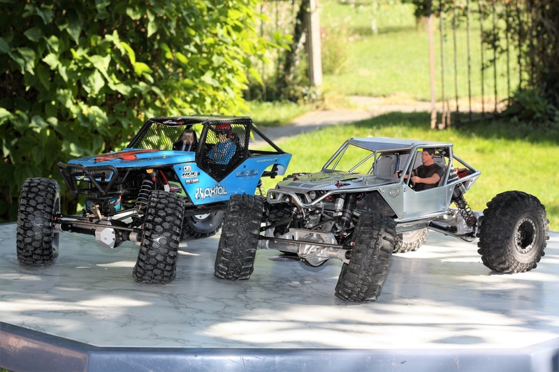 axial Wraith - g-marc - Page 16 Img_9314