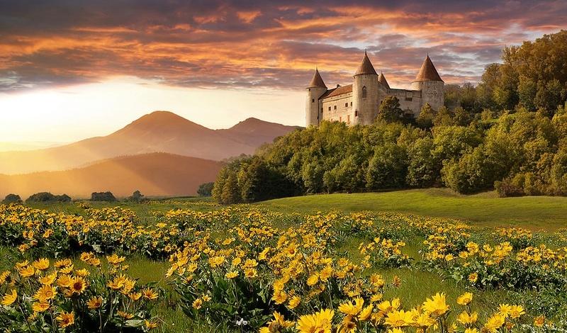 Dvorci,tvrđave i zamkovi - Page 3 15664010
