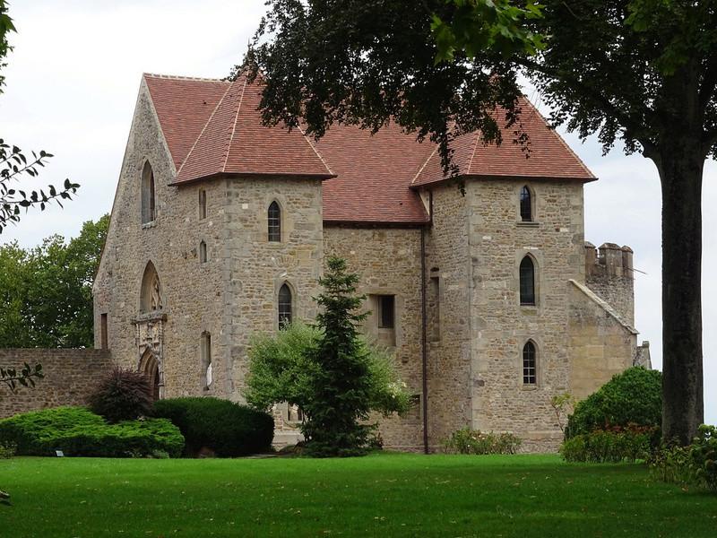 Dvorci,tvrđave i zamkovi - Page 41 20548110