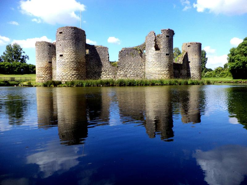 Dvorci,tvrđave i zamkovi - Page 41 24627310