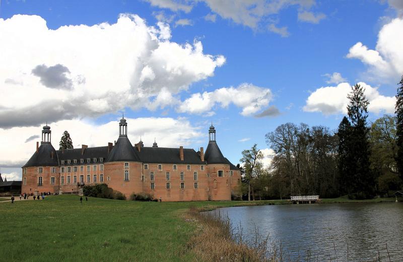 Dvorci,tvrđave i zamkovi - Page 6 26171910