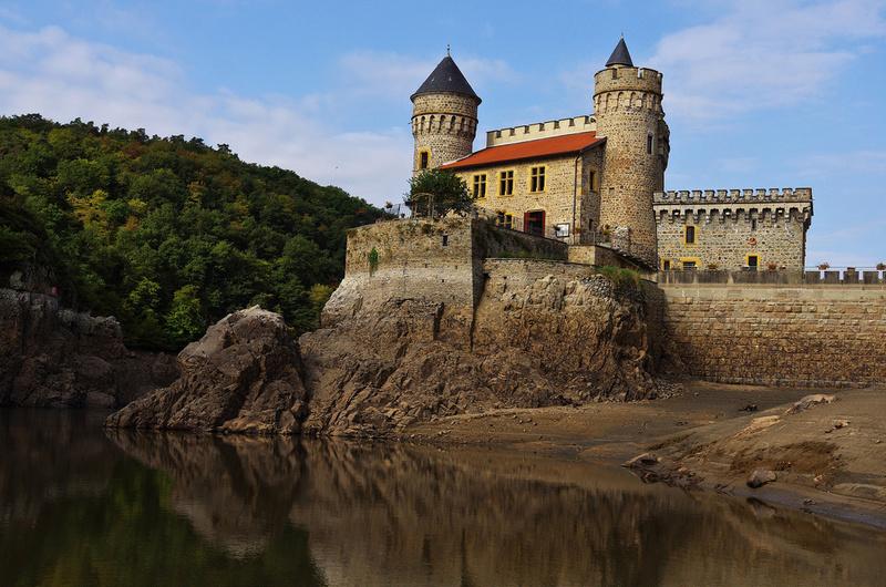Dvorci,tvrđave i zamkovi - Page 6 30264510