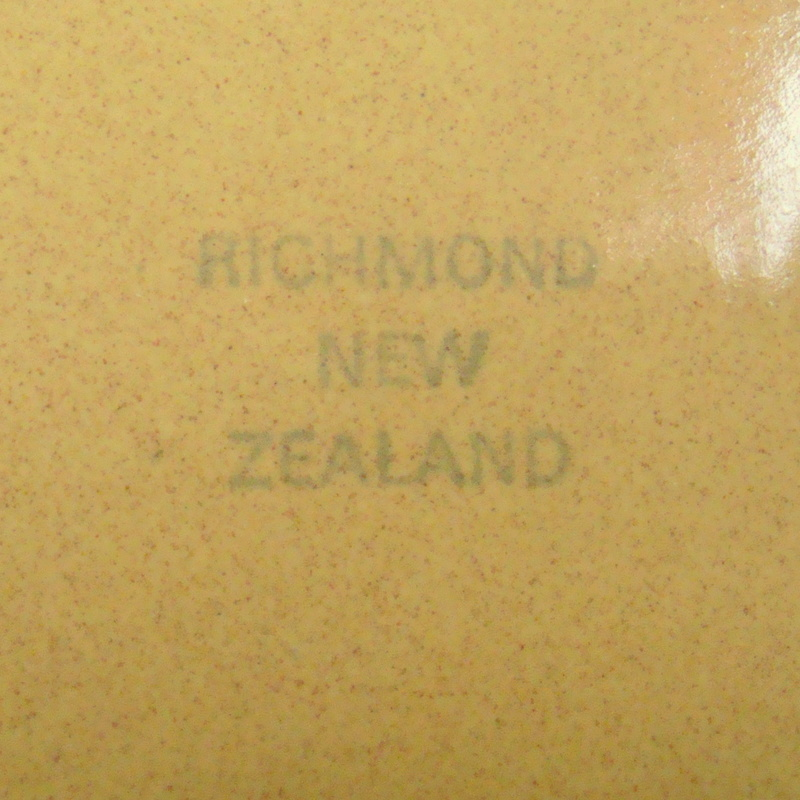 More Richmond yellow Dsc07221