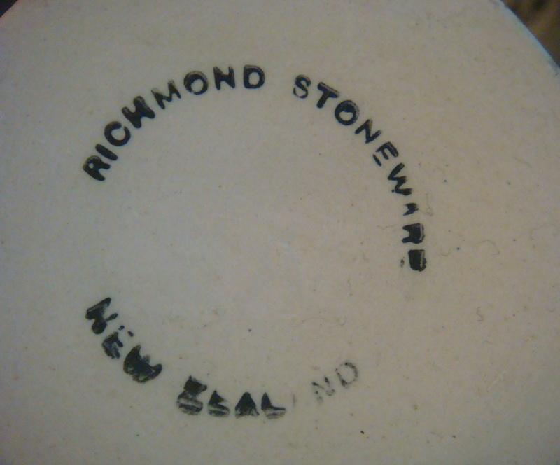 Richmond Stonewear spice jars Dsc07329