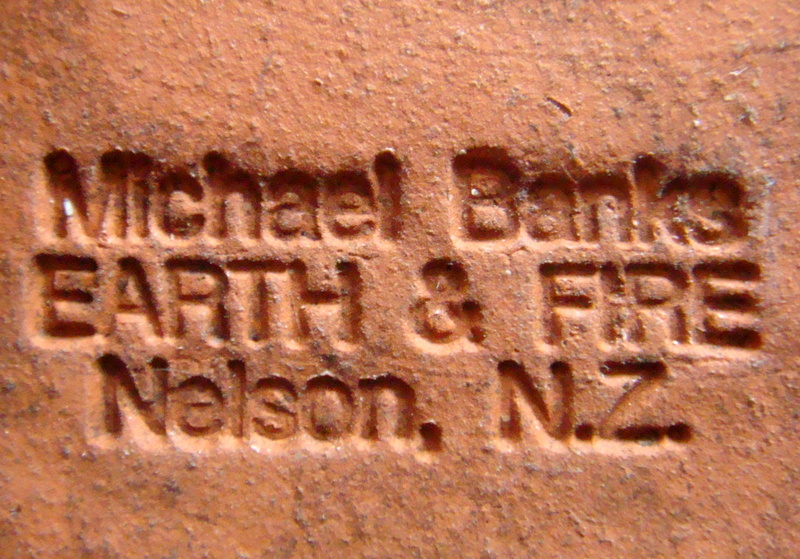 Michael Banks ~ Earth & Fire Dsc07331
