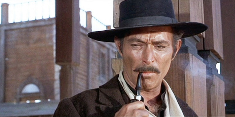 Watched the good the bad and the ugly last night  Goodba10