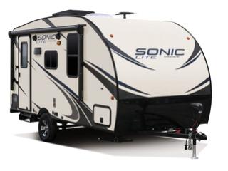 Sonic Lite SL 150VRK Travel Trailer 2017-511