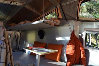 2017 Cricket Trek Taxa Outdoors Camping Trailer Cricke12