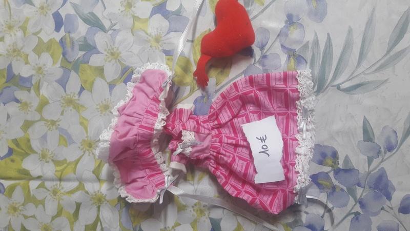 Plein de vêtement tailles Pullip 20446410