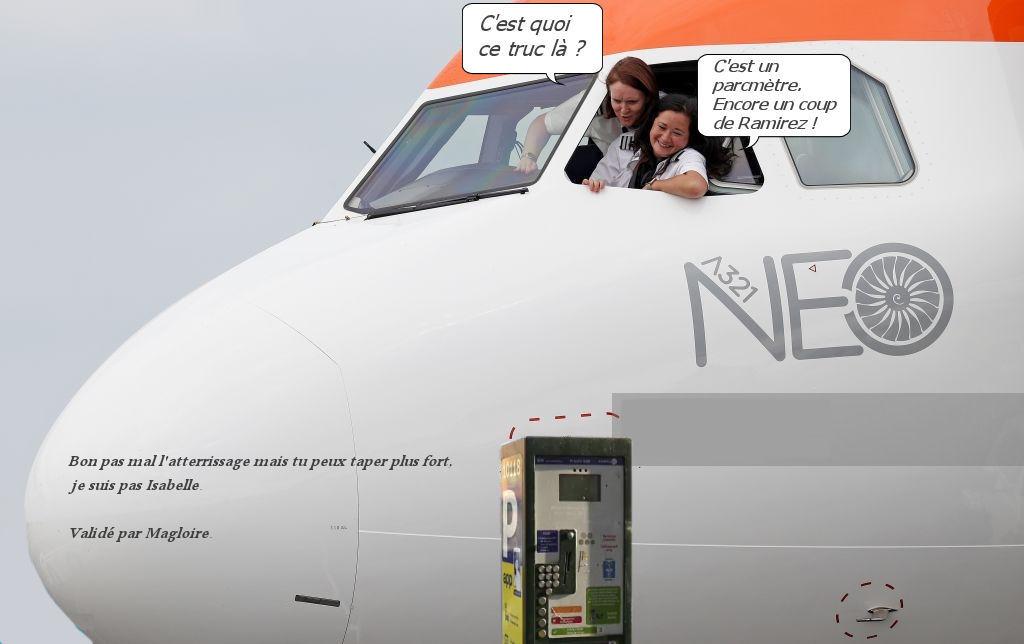 Drôles de corrections A31910
