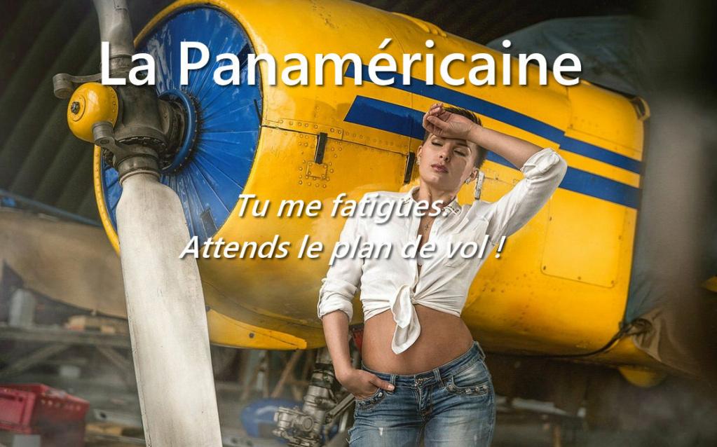 La Route Panaméricaine vue du ciel - Etape 4 Attent13