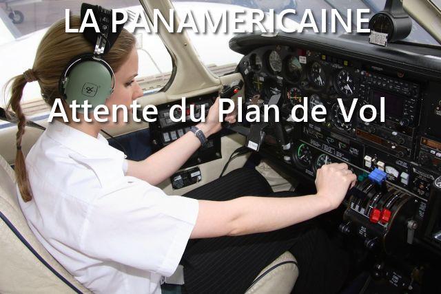 La Route Panaméricaine vue du ciel - Etape 7 Attent15