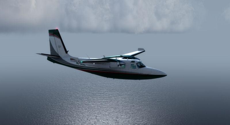 Cpt Rendu Mission 3 PAUN-PAIW FSX-France Alaska compagnie 2   Bering10