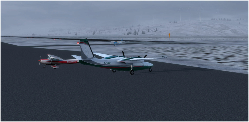 Cpt Rendu Mission 2 PAUN-PFKU FSX-France Alaska compagnie 2 Jm10