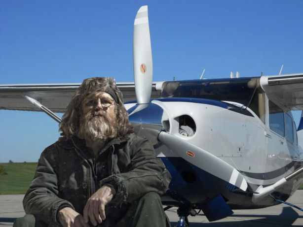 Cpt Rendu Mission 3 PAUN-PAIW FSX-France Alaska compagnie 2   Johnso10